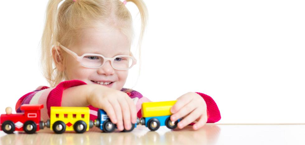 hipermetropie la copii