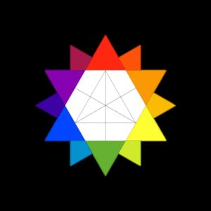 Steaua culorilor