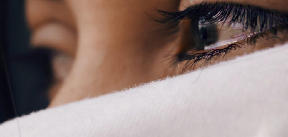 Probleme cu lentilele de contact