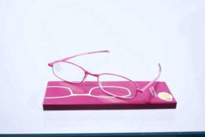 Ochelari pliabili pentru citit