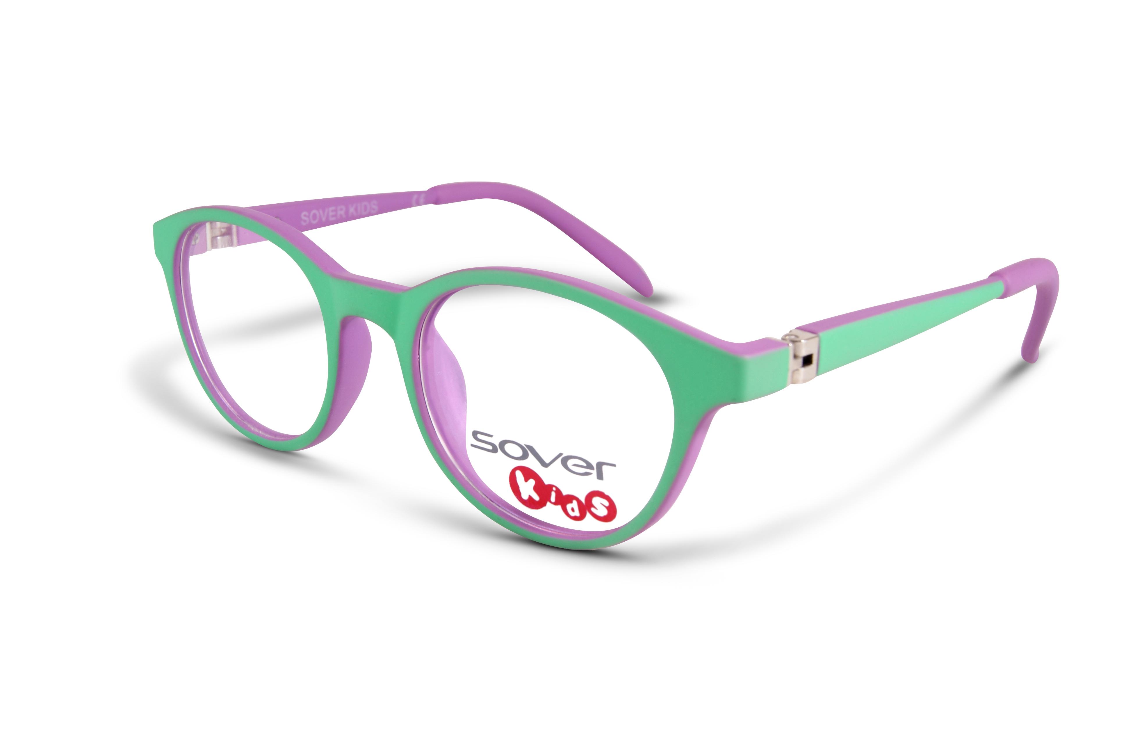 rama de ochelari copii de la 6 la 9 ani